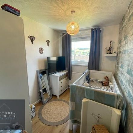 Rent this 3 bed house on unnamed road in Pontlottyn, NP22 5LH