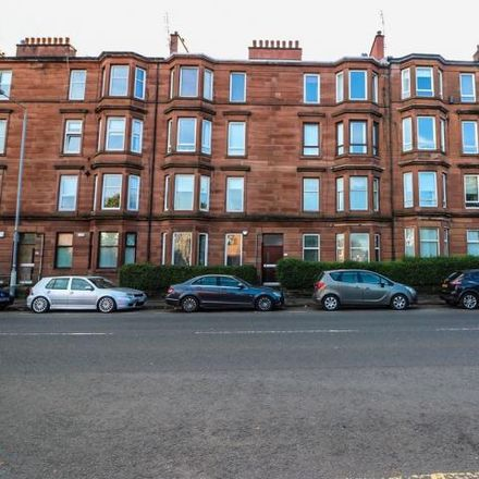 Rent this 1 bed apartment on Shettleston Road / Crownhall Road in Shettleston Road, Glasgow G32 9AT