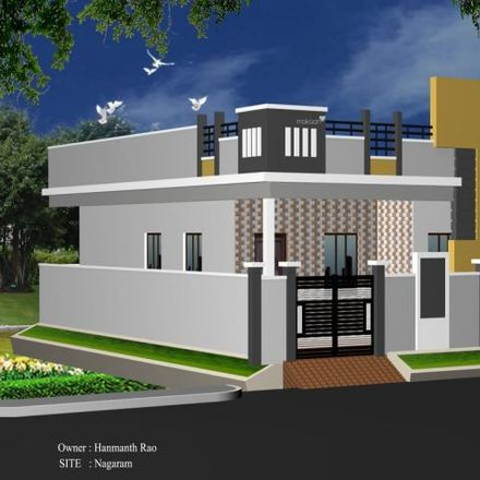 Rent this 2 bed house on Womens College to Esamia Bazar Road in Ward 78 Gunfoundry, - 500095