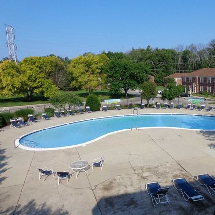 Rent this 1 bed apartment on 2699 Plaza Drive in Westchester Estates, IN 46268