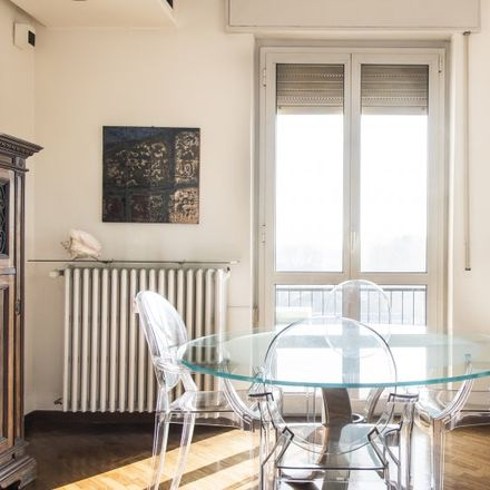 Rent this 1 bed apartment on MioCugino Design in Via Savona, 97