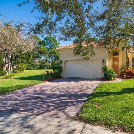 Rent this 4 bed house on 5804 Spring Lake Ter in Fort Pierce, FL