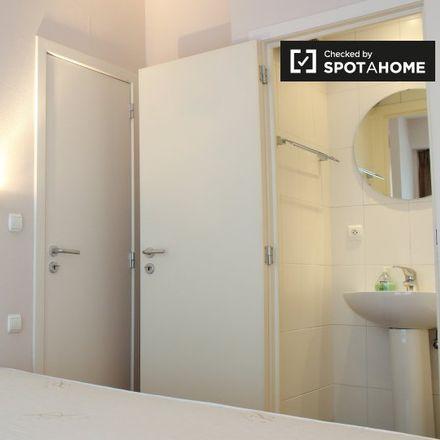 Rent this 2 bed apartment on Radisson Red Brussels in Rue d'Idalie - Idaliestraat 35, 1050 Ixelles - Elsene