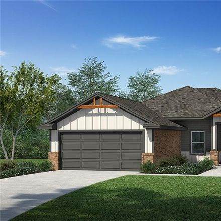Rent this 3 bed house on Waterbrook Drive in Norman, OK 73070