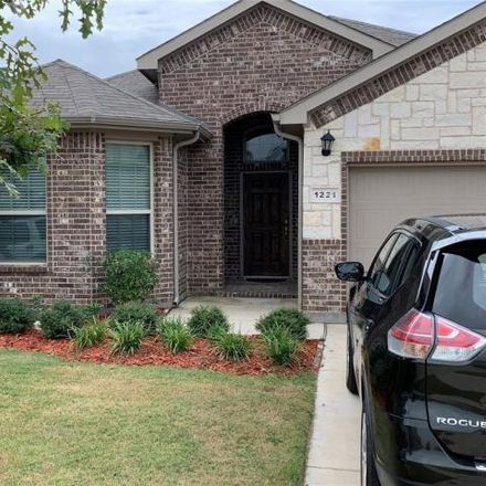 Rent this 4 bed house on 1038 BB Fielder Boulevard in Weatherford, TX 76087