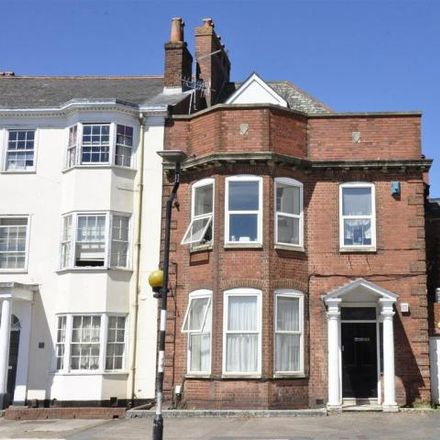 Rent this 1 bed apartment on Flats 9-12 Inglewood House Old Tiverton Road in Exeter, EX4 6AN