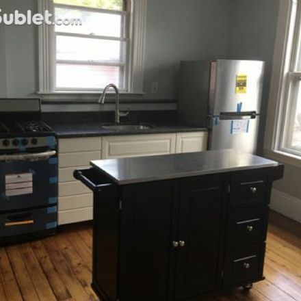 Rent this 1 bed apartment on 34 Federal Avenue in Quincy, MA 02169