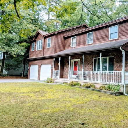 Rent this 4 bed house on Pinion Pine Ln in Queensbury, NY