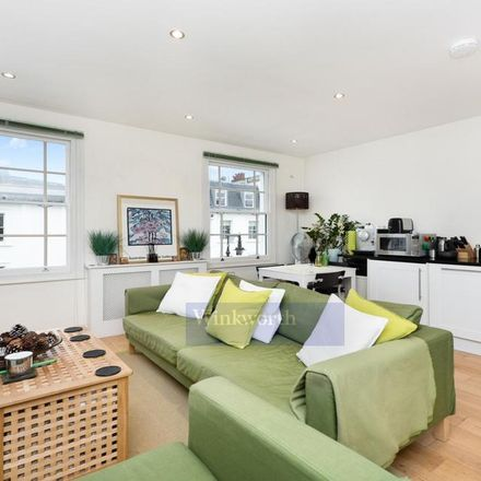 Rent this 1 bed apartment on Turpentine Lane in London SW1V 4AQ, United Kingdom
