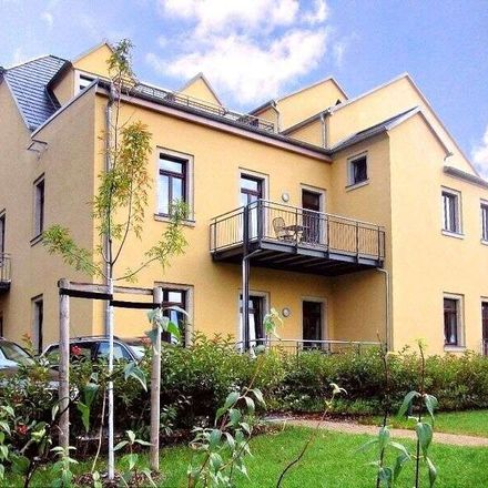 Rent this 2 bed apartment on Dresden in Klotzsche, SAXONY