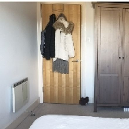 Rent this 1 bed room on Dominion House in St. Davids Square, London E14 3WB