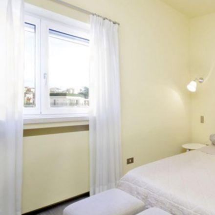 Rent this 2 bed apartment on Zinzilla in Via Francesco Crispi, 00187 Rome RM
