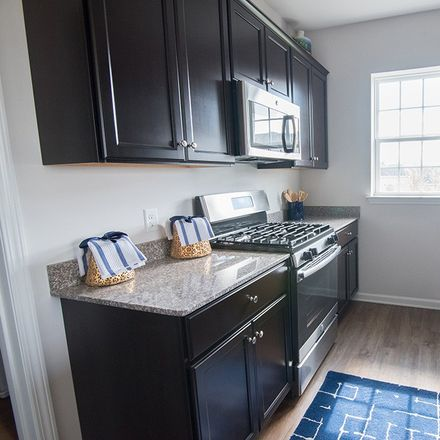 Rent this 2 bed apartment on Sunset Avenue in Ewing Township, NJ 08628
