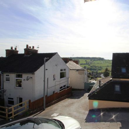 Rent this 2 bed house on Amber Valley DE56 1NH