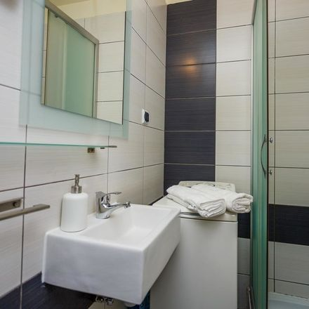 Rent this 1 bed apartment on Jasna in 00-001 Warszawa, Poland