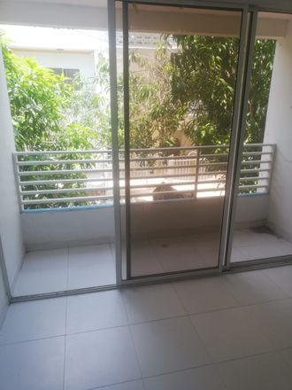 Rent this 2 bed apartment on Transversal 51 in Dique, Cartagena