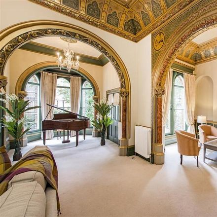 Rent this 6 bed house on 1-3 Lyndhurst Terrace in London NW3 5PB, United Kingdom