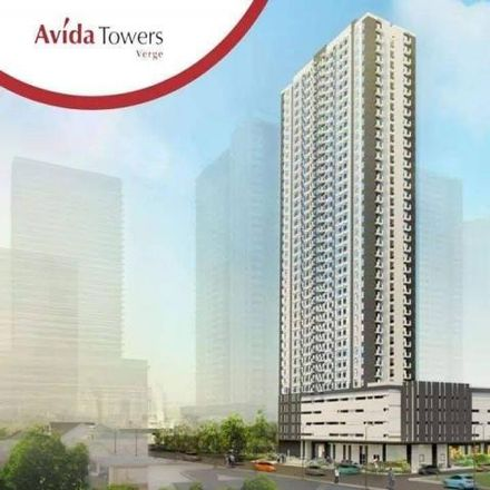 Rent this 1 bed condo on North Tower in Reliance Street, Mandaluyong