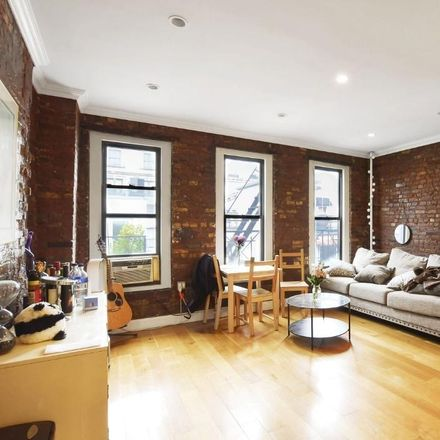 Rent this 2 bed apartment on Mulberry Street in New York, NY 10012