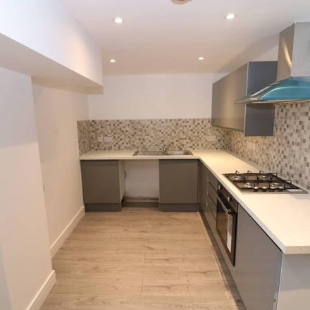 Rent this 2 bed apartment on Adelaide Street in Luton LU1 1PP, United Kingdom