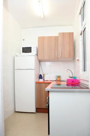 Rent this 2 bed apartment on Elia in Carrer de Bruniquer, 08037 BCN Barcelona