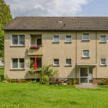 Rent this 4 bed apartment on Berkenberg 34 in 45309 Essen, Germany
