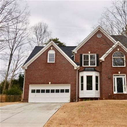 Rent this 5 bed house on Eagle Valley Ct NW in Lawrenceville, GA