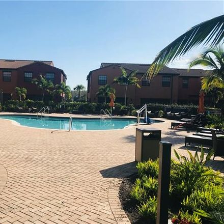 Rent this 2 bed condo on 8663 Olinda Way in Fort Myers, FL 33912