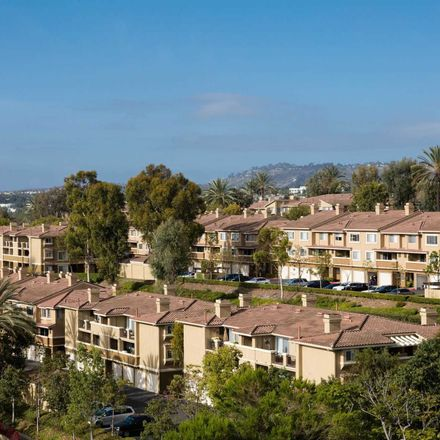 Rent this 2 bed apartment on Windsong in Aliso Viejo, CA 92656
