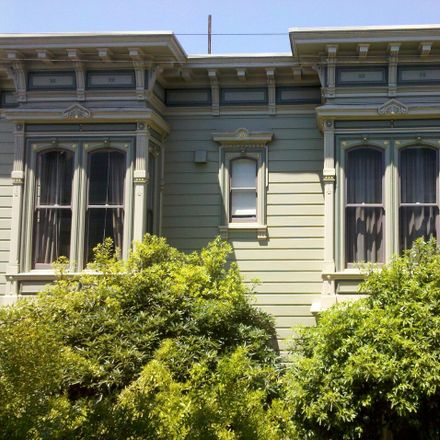 Rent this 1 bed room on 124 Fillmore Street