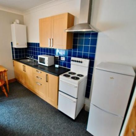 Rent this 1 bed apartment on 9 Fenwick Terrace in Durham DH1 4JJ, United Kingdom