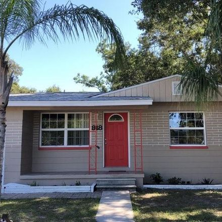 Rent this 3 bed house on 918 59th Street South in Gulfport, FL 33707