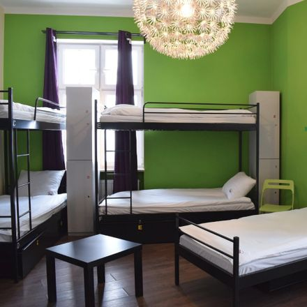 Rent this 20 bed room on Targ Drzewny in 80-886 Gdansk, Poland