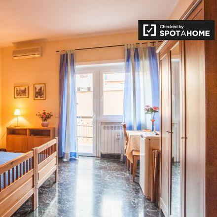 Rent this 3 bed apartment on Todis in Via della Cava Aurelia, 00165 Rome Roma Capitale