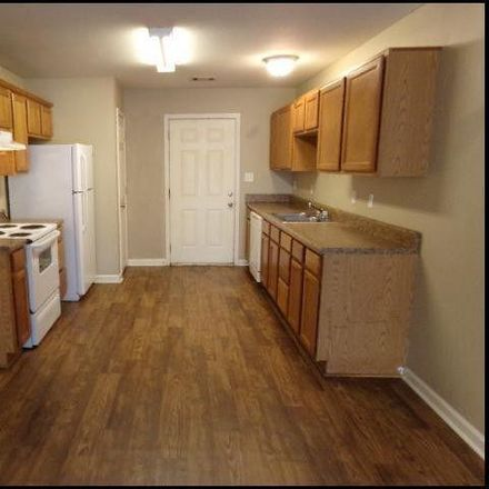 Rent this 3 bed house on 8885 West 32nd Street in Little Rock, AR 72204