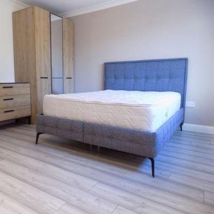 Rent this 1 bed loft on Meyrick Avenue in Luton LU1 5JS, United Kingdom