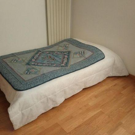 Rent this 1 bed apartment on 89 Boulevard de Courcelles in 75017 Paris, France