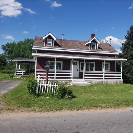 Rent this 4 bed house on 10675 Coombs Road in Oneida County, NY 13354