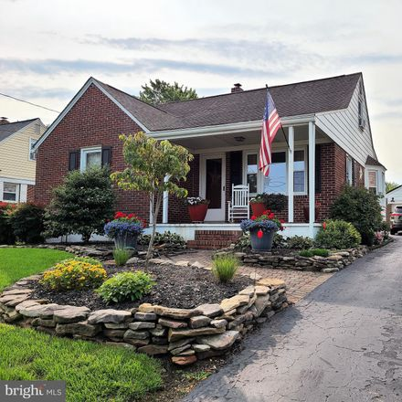 Rent this 4 bed house on E Main Blvd in Lutherville-Timonium, MD