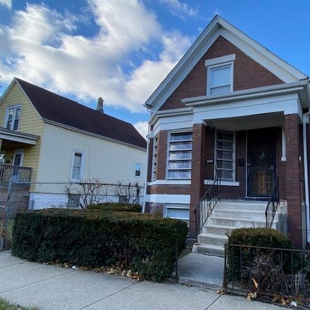 Rent this 4 bed house on 7130 South Carpenter Street in Chicago, IL 60621