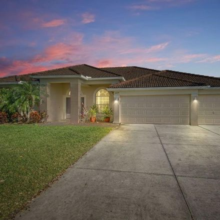 Rent this 5 bed house on 6439 Montclair Bluff Ln in Windermere, FL