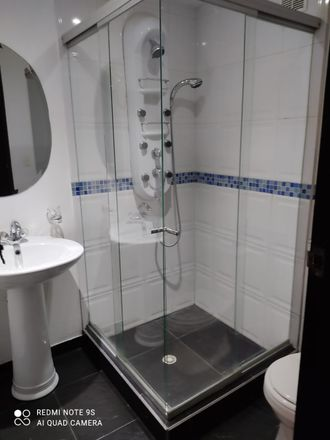 Rent this 3 bed apartment on TransMilenio - Troncal Suba in Localidad Suba, 111121 Bogota