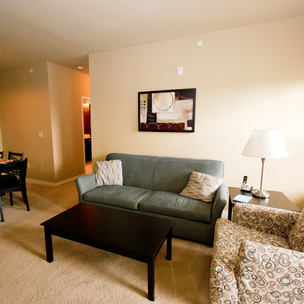 Rent this 2 bed apartment on Bixby