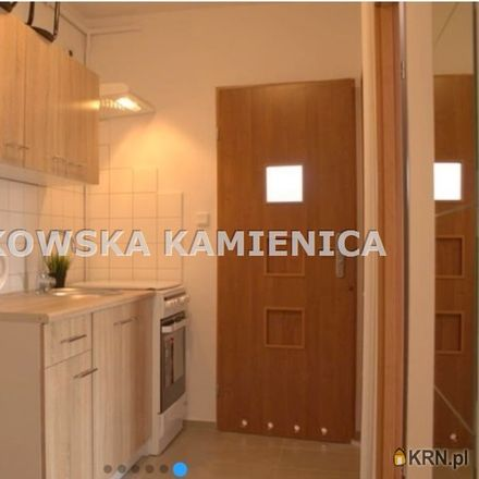 Rent this 5 bed apartment on Władysława Łokietka 139 in 31-263 Krakow, Poland