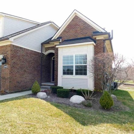 Rent this 2 bed loft on 21202 Lilac Lane in Clinton Township, MI 48036