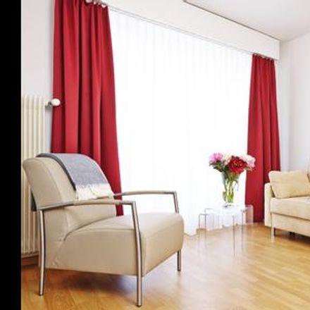 Rent this 1 bed apartment on Zurich in Hirslanden, ZURICH