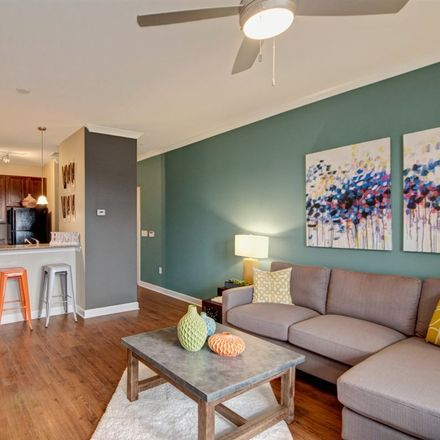 Rent this 2 bed apartment on 900 West Cypress Street in Rogers, AR 72756