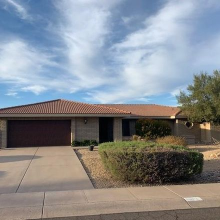Rent this 3 bed house on 4334 East North Lane in Phoenix, AZ 85028