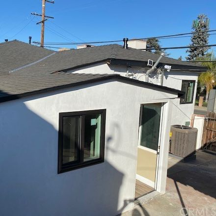 Rent this 3 bed house on 2500 Aurora Terrace in Alhambra, CA 91803