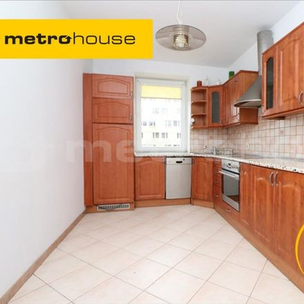 Rent this 3 bed apartment on 132 in 66-40 Gorzów Wielkopolski, Poland